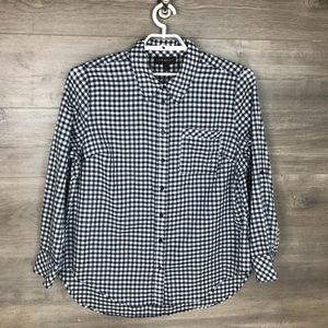 3/$25🛍️ Lane Bryant Women's Button Down Shirt Top